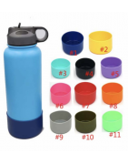 Accessories (Lids - Rubber Bottoms)