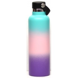 24 Oz STD Mouth Hydro Flask...